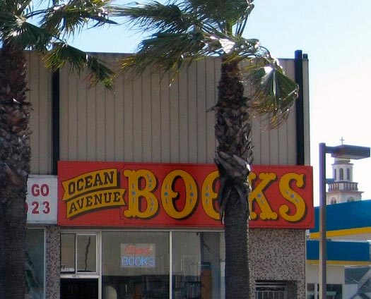 Книжный магазин Дайаны Гудман