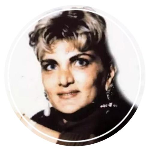 Крестная мать неаполитанской мафии Эрминия Джулиано