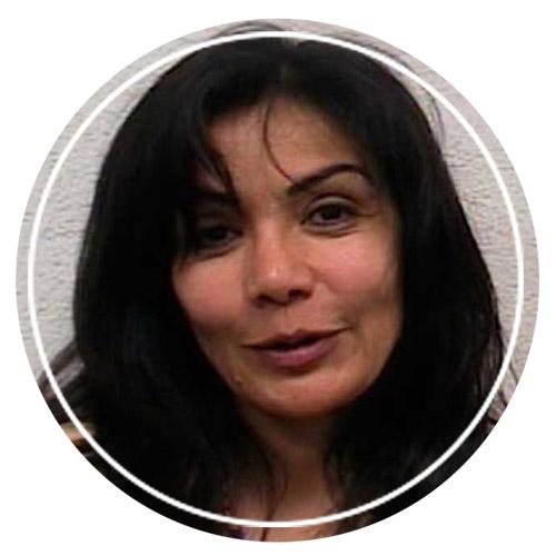 Крестная мать мексиканской наркомафии Энедина Арельяно Феликс