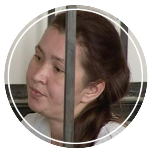 Серийная убийца Ирина Гайдамачук