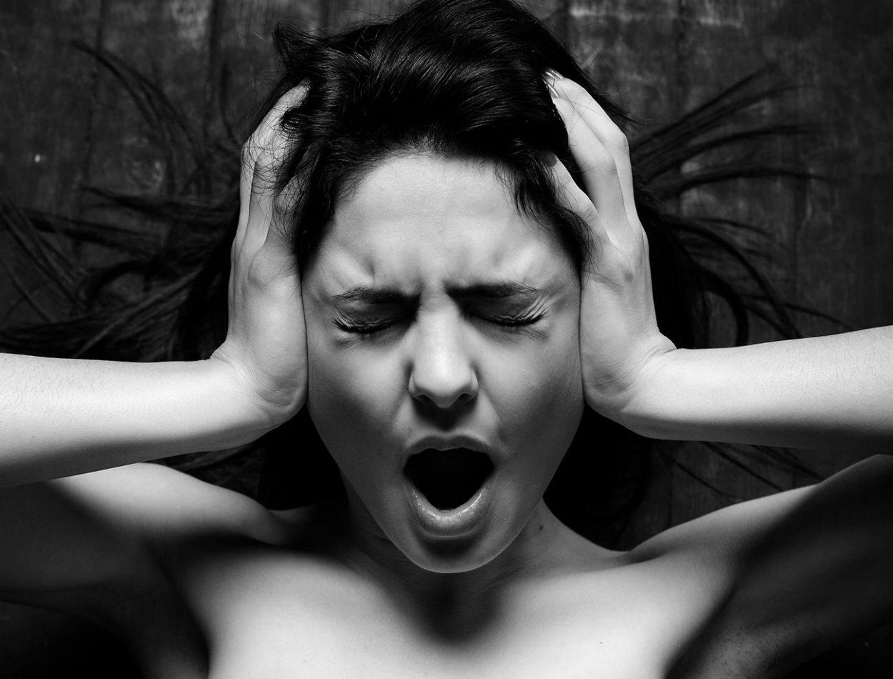 Синдром взрывающейся головы