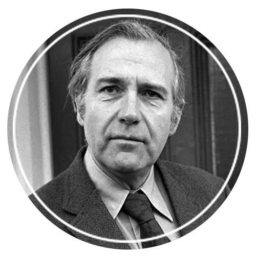 Джон Стоунхаус