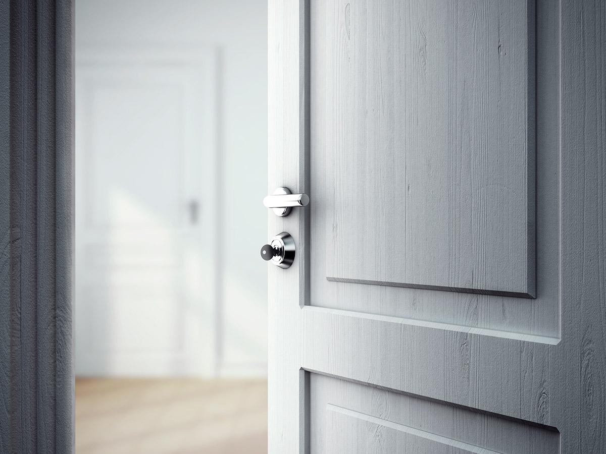 Дверной проём