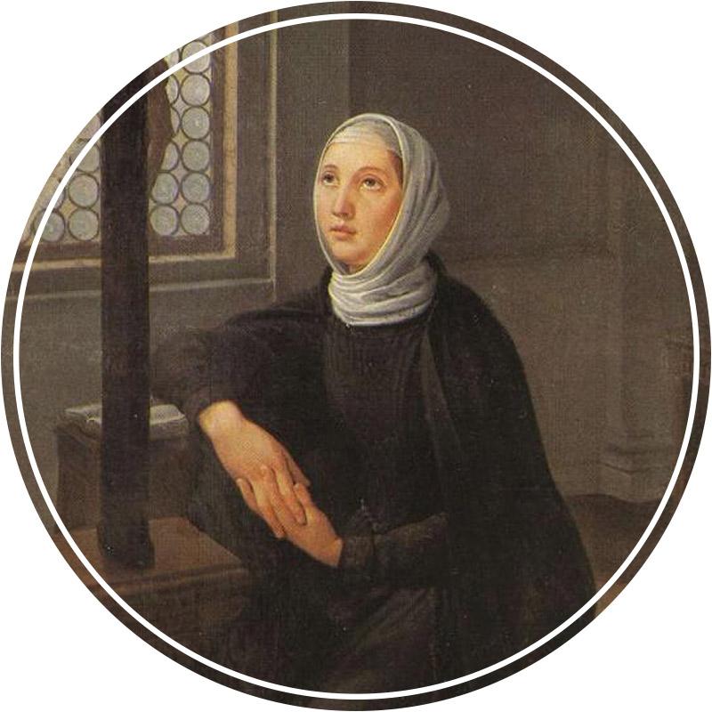 Анжела Меричи