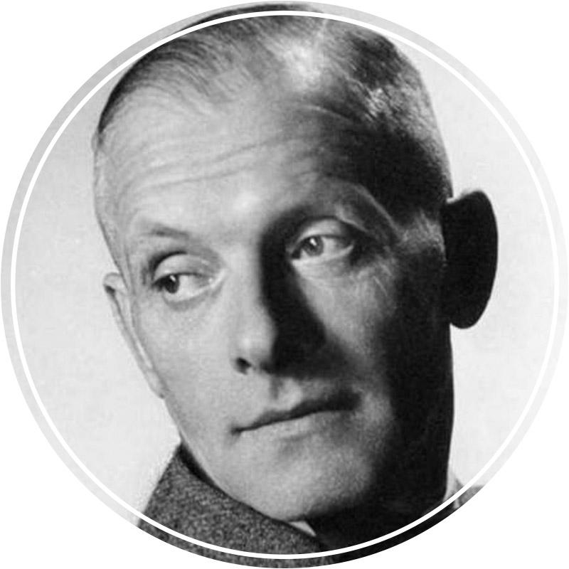 Немецкий генерал-майор Ханс Остер