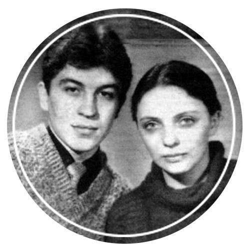 Владимир и Лариса Савицкие