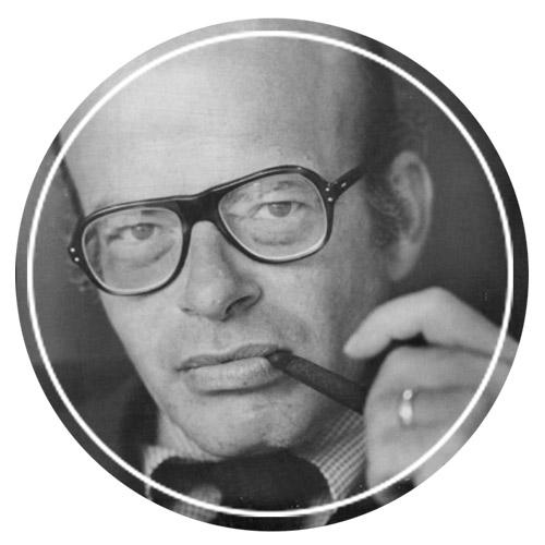 Психолог Дэвид Розенхан