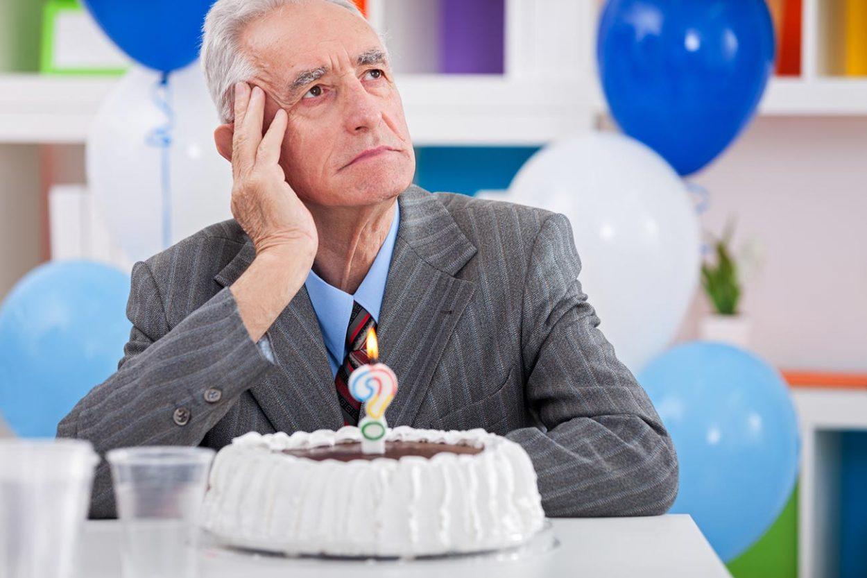 Люди, родившиеся 29февраля, празднуют совершеннолетие в72года