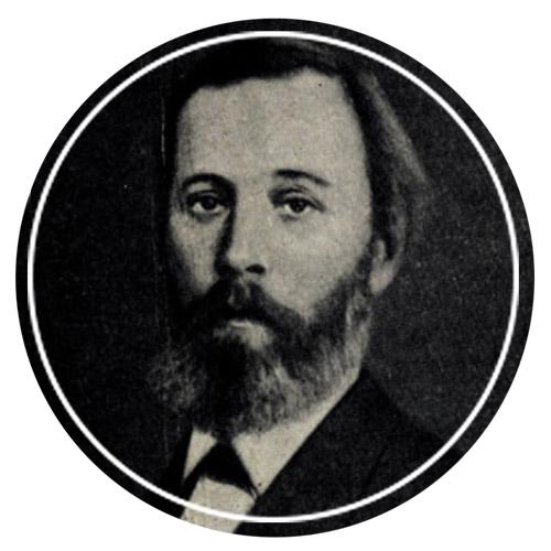 Павел Егорович Чехов