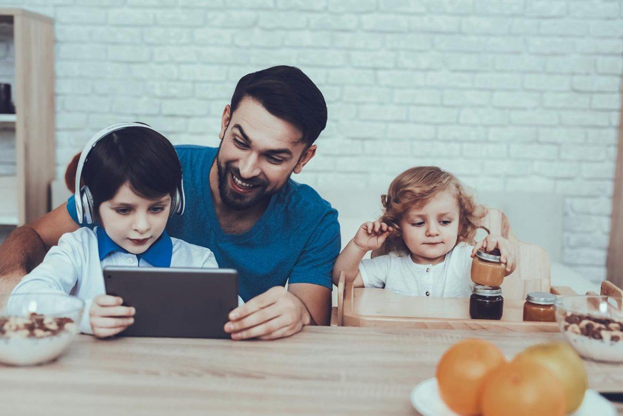 Почему старший ребенок умнее младших?