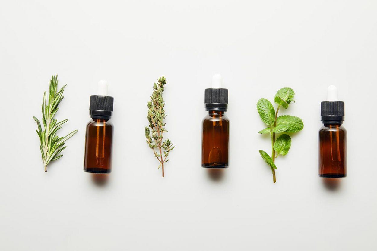 Работают лиэфирные масла иароматерапия?