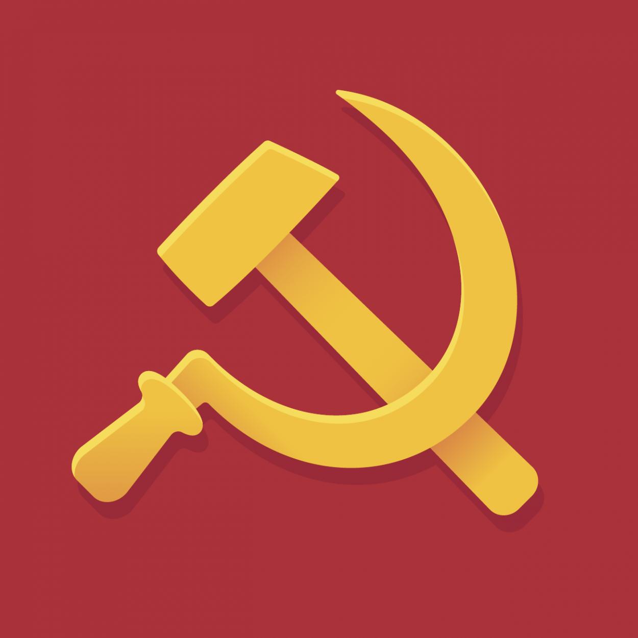 Анекдот про рай для коммунистов