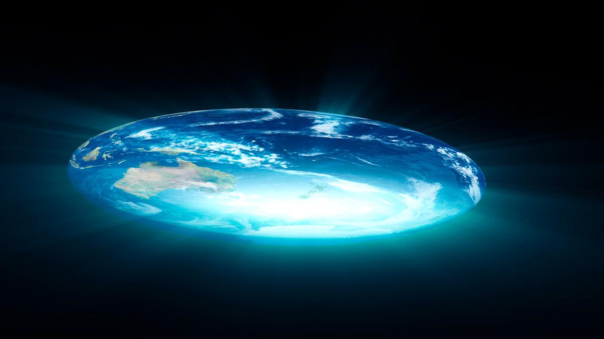 Почему люди решили, что Земля плоская?