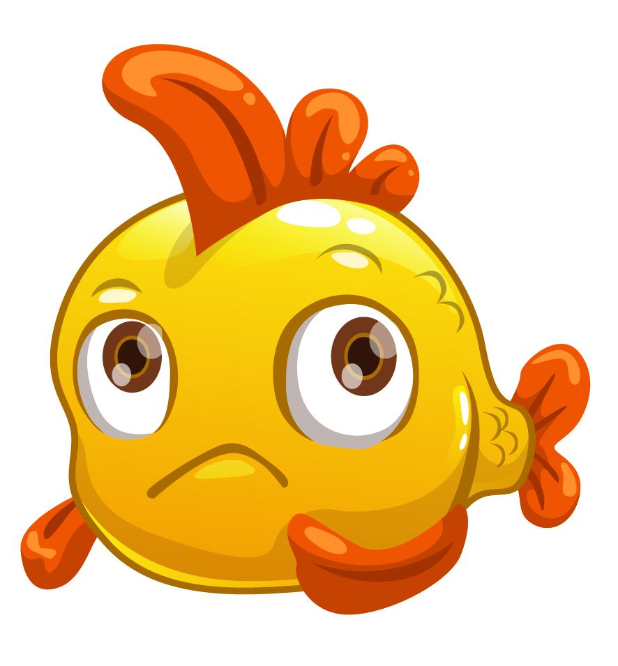 Анекдот про трёх братьев, поймавших золотую рыбку