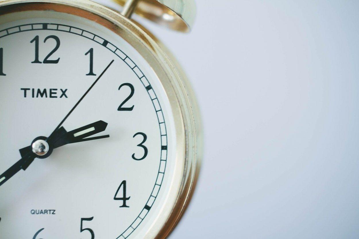 Лучший способ вставать пораньше поутрам — признать, что это отстой