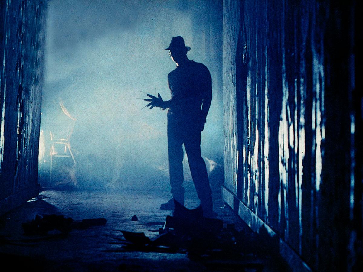 Откуда взялась идея фильма «Кошмар наулице Вязов»?