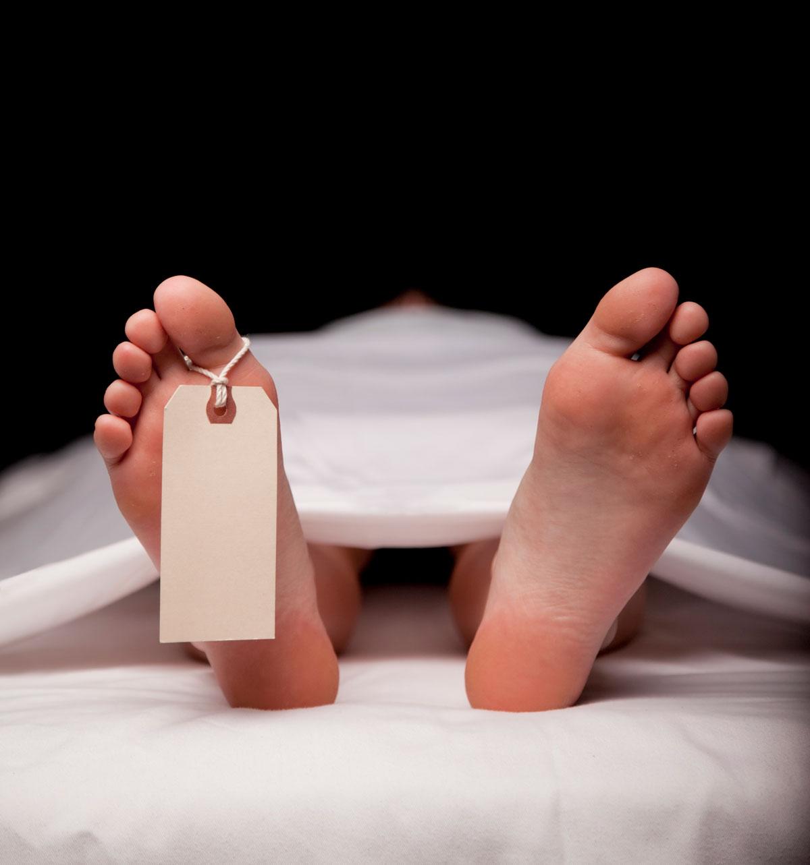 Правда ли, что ногти иволосы человека могут расти после смерти?
