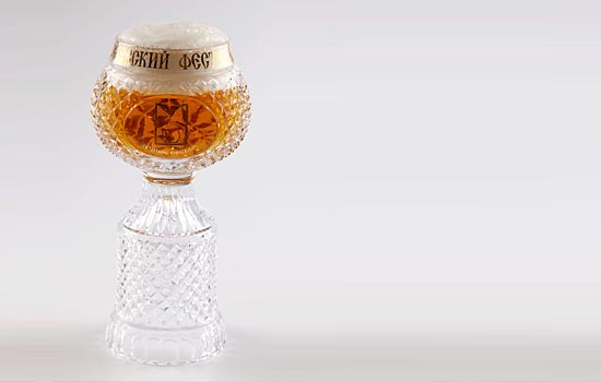 Потир, кубок (англ.: goblet, chalice, нем.: Kelch)