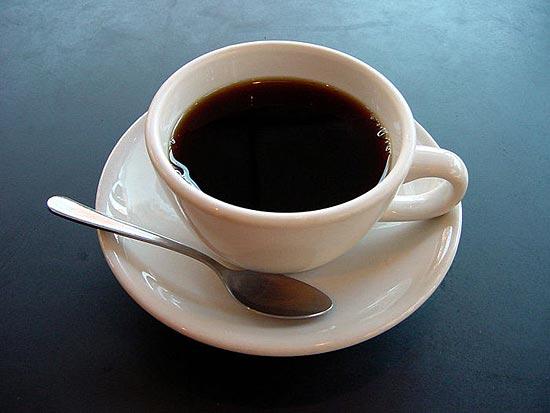 Кофе помогает от похмелья