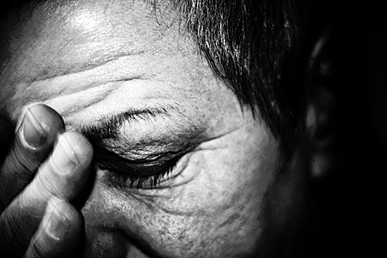 20 фактов о стрессе