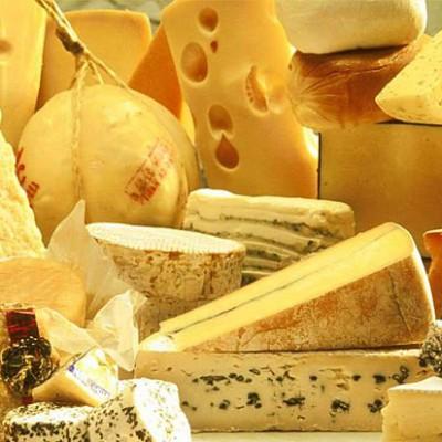 7 фактов о сыре