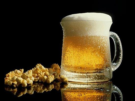 В Германии выпускают пиво крепостью 43 градуса