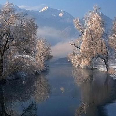 Самое холодное место во Вселенной находится в Финляндии