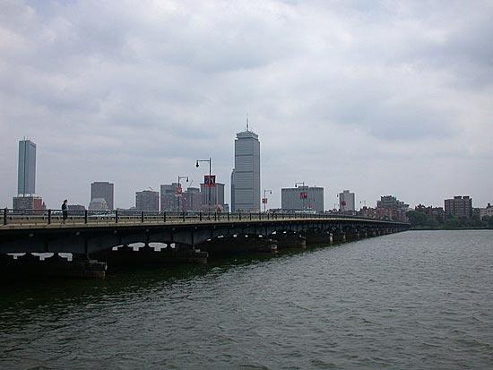 Длина Гарвардского моста — «364,4 смута и еще одно ухо»