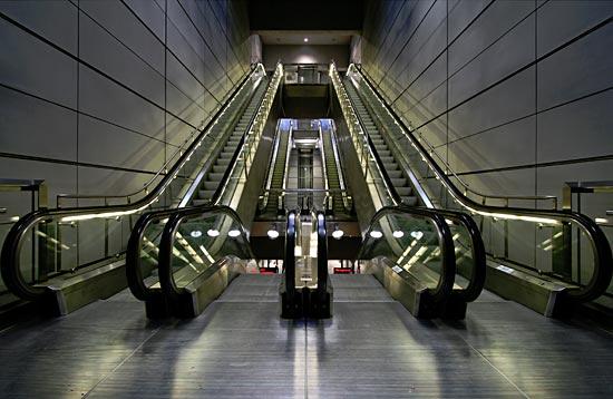 10 фактов о метро