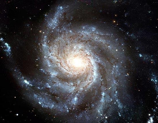 В нашей галактике существует 500 миллионов планет, потенциально пригодных для жизни