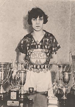 Олимпийская чемпионка Станислава Валасевич была одновременно и женщиной и мужчиной