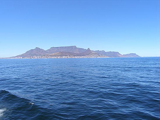 В 2000 году на Земле появился пятый океан