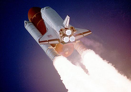 В 2014-ом году в космосе появятся «автозаправки»