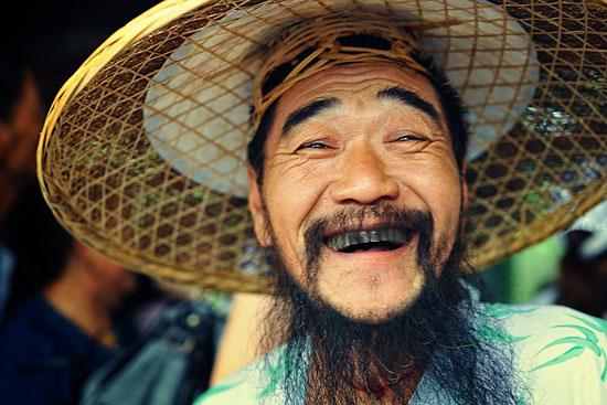 Около полумиллиарда китайцев никогда не чистят зубы