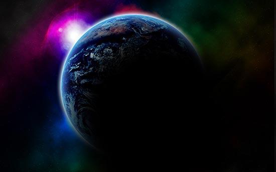 Стоимость Земли — пять квадриллионов долларов