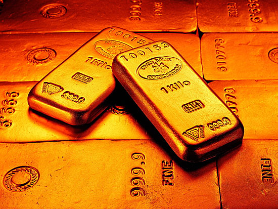 15 фактов о драгоценных металлах