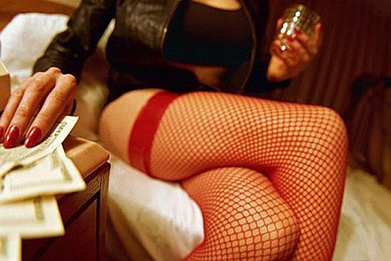 Самой старой проститутке в мире 96 лет