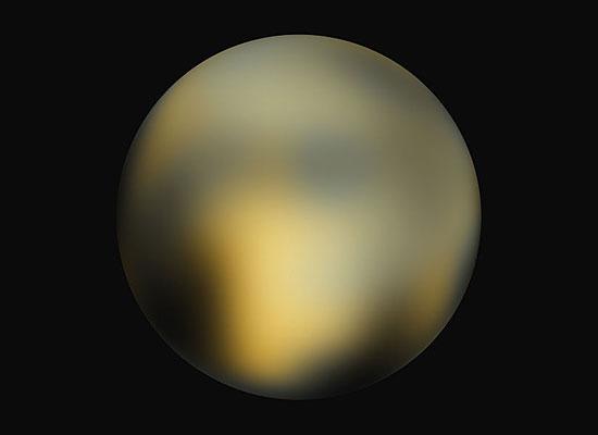 Когда Плутон потерял статус планеты, он потерял и своё имя