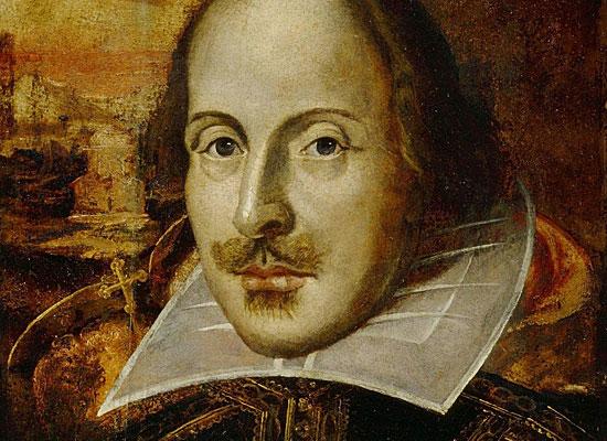 Шекспир сам сочинил историю Гамлета