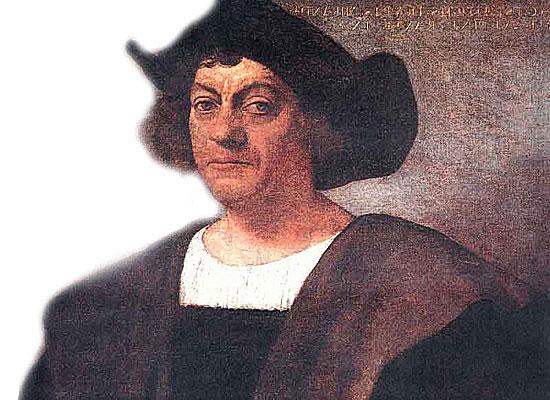 Колумб доказал, что Земля — круглая