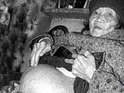 92-летняя китаянка была беременна в течение 60-ти лет