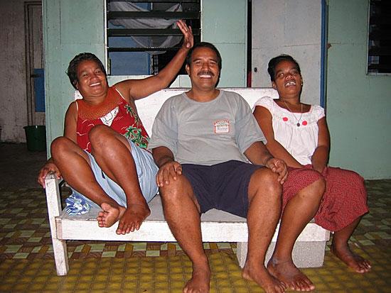 Самая «толстая» страна в мире — это Республика Кирибати