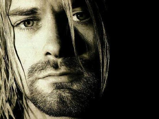 35 фактов о Курте Кобейне