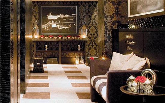 10 самых необычных гостиниц мира