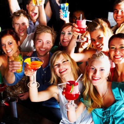Способность ушей выделять из шума определённые звуки - это «Эффект вечеринки с коктейлем»
