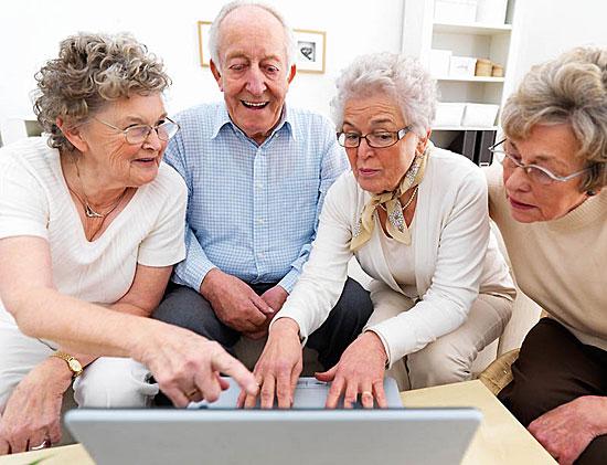 Новые факты о здоровом образе жизни и долголетии
