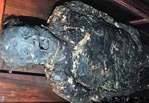 Одна американка в 19 веке после смерти превратилась в мыло