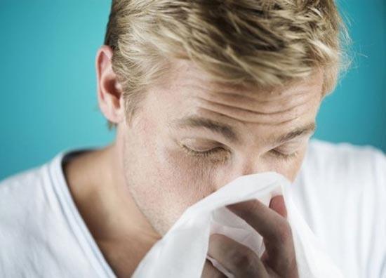 какая бывает аллергия на коже от солнца