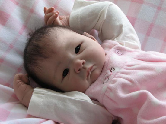 По прогнозу ООН, семимиллиардный житель нашей планеты родится в октябре в Азии
