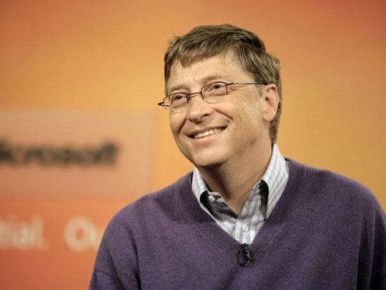 20 фактов о Билле Гейтсе
